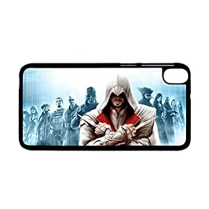 Generic For Desire 820 Htc Printing Assassins Creed Friendly Back Phone Cover For Teen Girls Choose Design 5