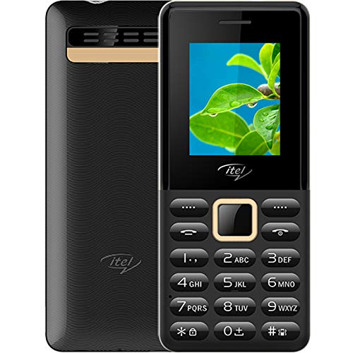 Itel it2161 Mobile Phone (Without Camera)