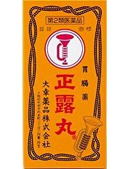 日亚:喇叭牌 正露丸 肠胃药 专治食欲不振/恶心呕吐/消化不良 200粒 特价1000日元,约¥60