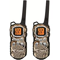 Motorola MS355RPP Waterproof Two Way Radio Pro Pack In Realtree Camo