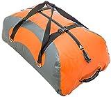 AIRE Frodo Dry Bag-Orange/Grey-L