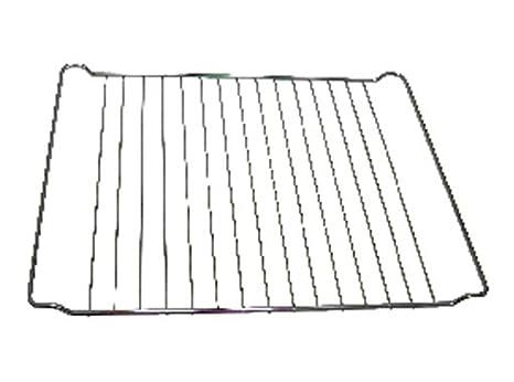 SERVI-HOGAR TARRACO® Parrilla para Horno TEKA 370x460 mm