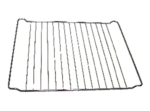 SERVI-HOGAR TARRACO® Parrilla para Horno TEKA 370x460 mm: Amazon ...