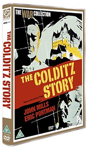 Colditz Story [Reino Unido] [DVD]: Amazon.es: John Mills: Cine y Series TV