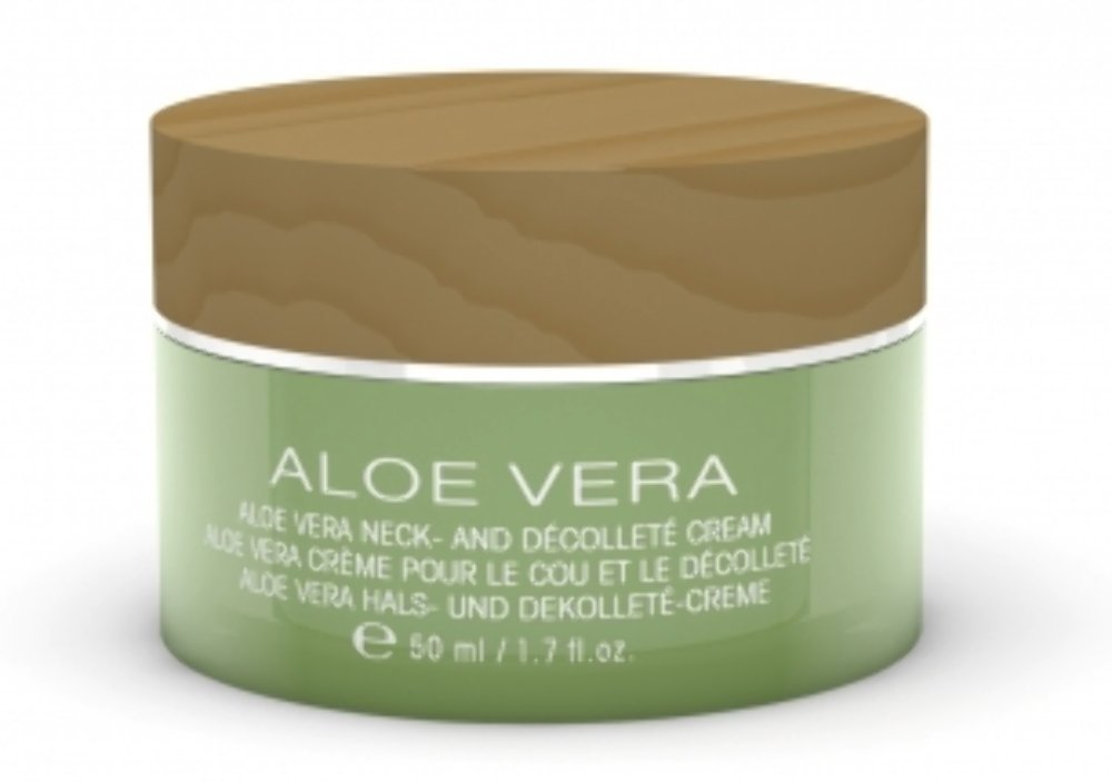 Être-Belle Aloe Vera Neck- and Décolleté Cream