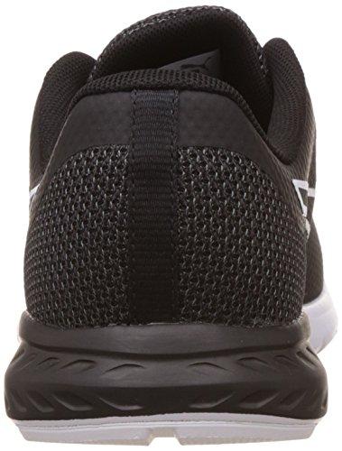 Puma Vigor Wn's, Zapatillas de Running para Mujer Negro (Puma Black-puma White 02)