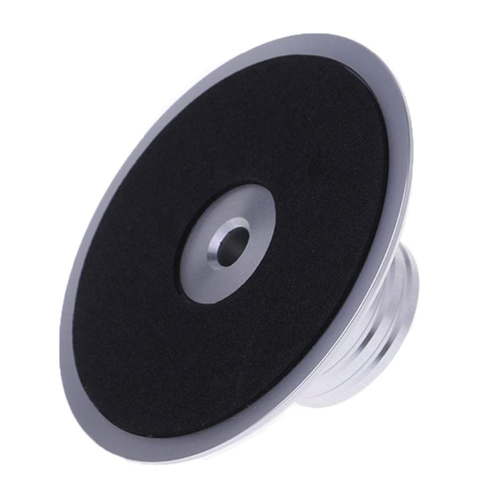 Disco Estabilizador Aluminio LP Vinilo Ajustar Profesional ...