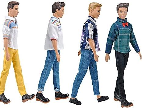 Boys Casual Clothes