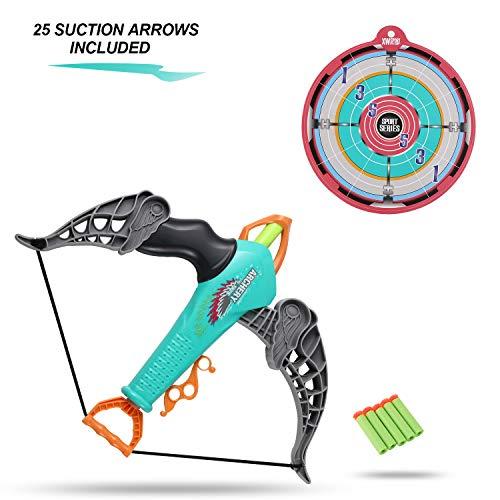 dart suction target - 1