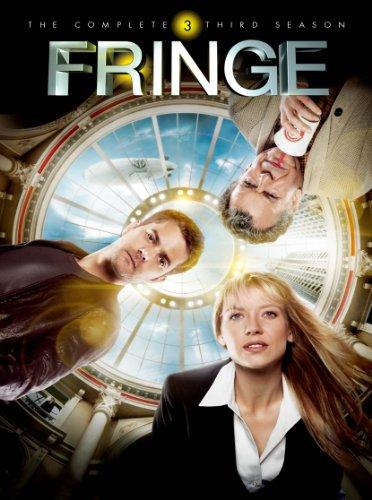 FRINGE3 コンプリートBOXの商品画像