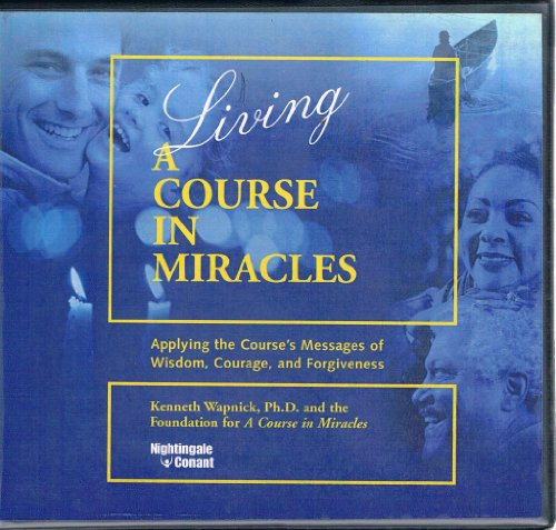 Living A Course in Miracles for sale  Delivered anywhere in USA