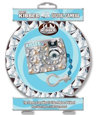 Hershey's Kisses Digital Camera by HERSHEY'S