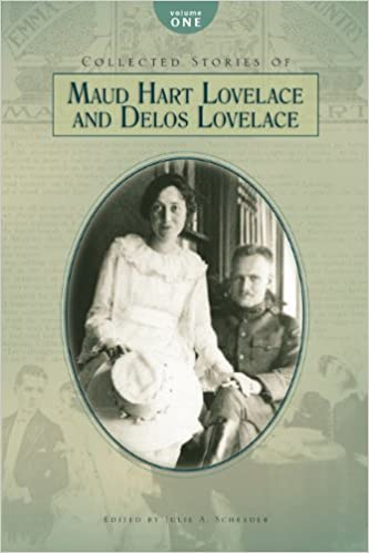 Collected Stories of Maud Hart Lovelace and Delos Lovelace: Maud Hart  Lovelace, Delos Lovelace, Julie A. Schrader: 9780985093716: Amazon.com:  Books