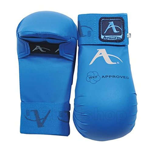 Arawaza WKF Approved Karate Mitts