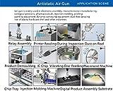Hanchen Antistatic Air Gun, High Voltage Ionizing