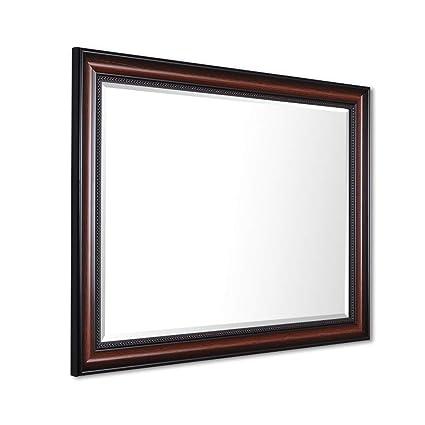 Amazon Com Bathroom Mirrors Vanity Mirror Wall Mount Makeup Mirror
