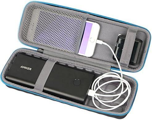 para Anker PowerCore 26800 Cargador portátil Batería Externa ...
