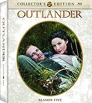 Outlander (2014) - Season 5 Limited Collector's Edition [Blu-