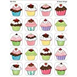 Teacher Created Resources Sw Cupcakes Stickers