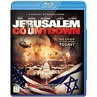 Jerusalem Countdown [Blu-ray]