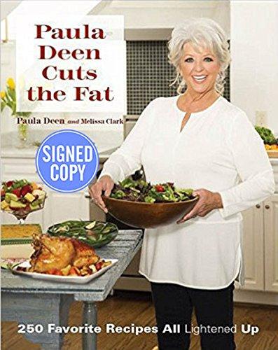 Paula Deen Cuts the Fat by Paula H Deen