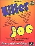 Vol. 70, Killer Joe (Book & CD Set)