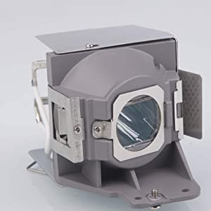 Huaute MC.JFZ11.001 Replacement Projector Lamp with Housing for ACER H6510BD P1500 DLP Projectors