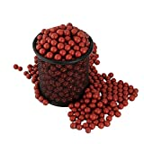 """Toprade Professional Slingshot Ammo 3/8"""" (10mm) Hard Clay Ball About 400pcs Per Pack"""