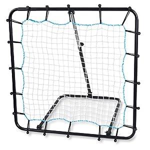 Multi Sports Training Heavy Duty Net Rebounder Great for soccer, lacrosse, football, or baseball pitch back