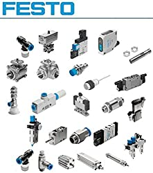 Festo 187502 Cpv10-vi-p8 Schrank Multi-pin - Supplied In Pack Of 1