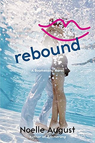 book cover of Rebound