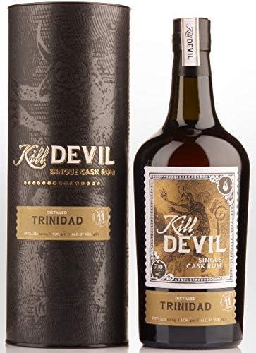 Kill Devil Trinidad 11 años: Amazon.es: Alimentación y bebidas