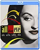 All About Eve [Blu-ray] by 20th Century Fox by Joseph L. Mankiewicz
