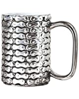 Plug Industries Bike Chain Coffee Mug
