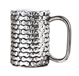 bicycle coffee mug - Plug Industries Bike Chain Coffee Mug