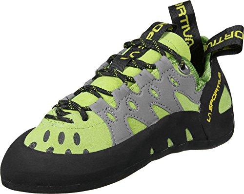 La Unisex grey Multicolor Escalada Niños Zapatos Sportiva Tarantulace De 000 kiwi gqPxwrHgZ