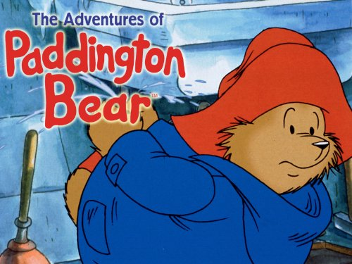 Paddington Breaks the Peace/Paddington Takes Off/Trouble at Number ()