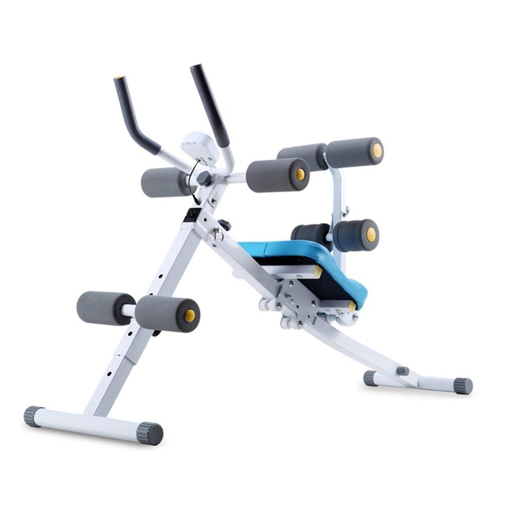 Unbekannt Bauchtrainer Multifunktionales Fitnessgerät Heimtrainer-Zusatzbrett Weiblicher Bauchtrainer
