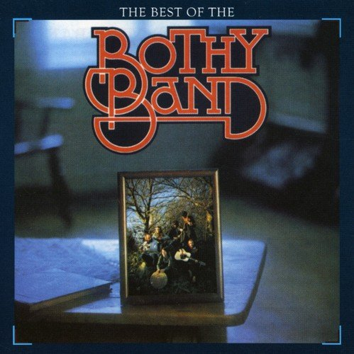 The Best of the Bothy Band by Alliance