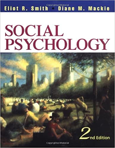 Amazon social psychology third edition 9780863775871 eliot social psychology third edition 2nd edition fandeluxe Choice Image