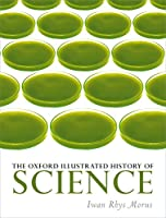The Oxford Illustrated History of Science Cover