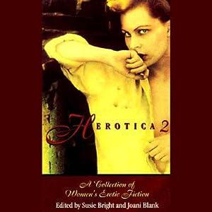 Herotica 2 Audiobook