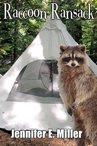Raccoon Ransack by [Miller, Jennifer E.]