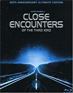 Cover Image for 'Close Encounters of the Third Kind (30th Anniversary Ultimate Edition)'