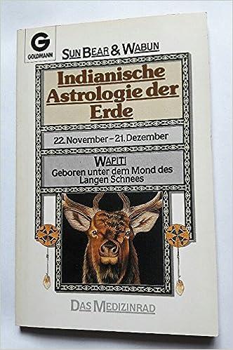 Astrologie passt frei indianisch