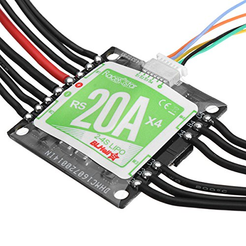 Most Popular Electric Speed Controllers