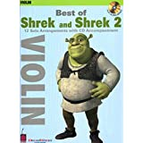 Best of Shrek and Shrek 2: Violin