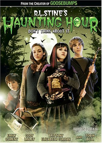 R.L. Stine's The Haunting Hour: Don't Think About It (Widescreen Edition)