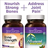 New Chapter Calcium + Joint Bundle with Bone