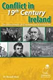 img - for Conflict in 19th Century Ireland: The Development of Unionism and Nationalism by Russell Rees (2010-04-30) book / textbook / text book